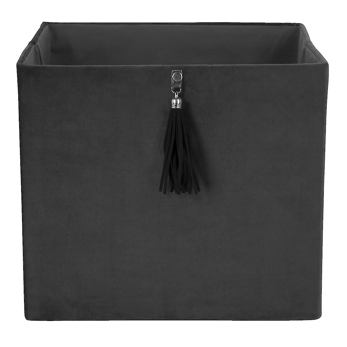 Aufbewahrungsbox Quadrat