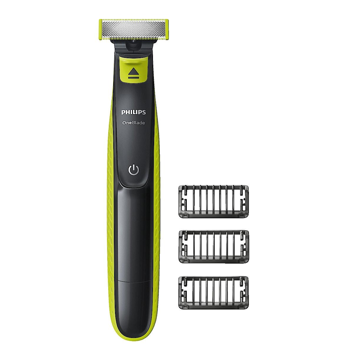 Sähkökäyttöinen partahöylä Philips OneBlade QP2520/20
