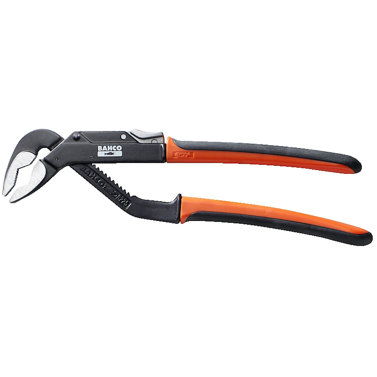Bahco Ergo Waterpump Pliers