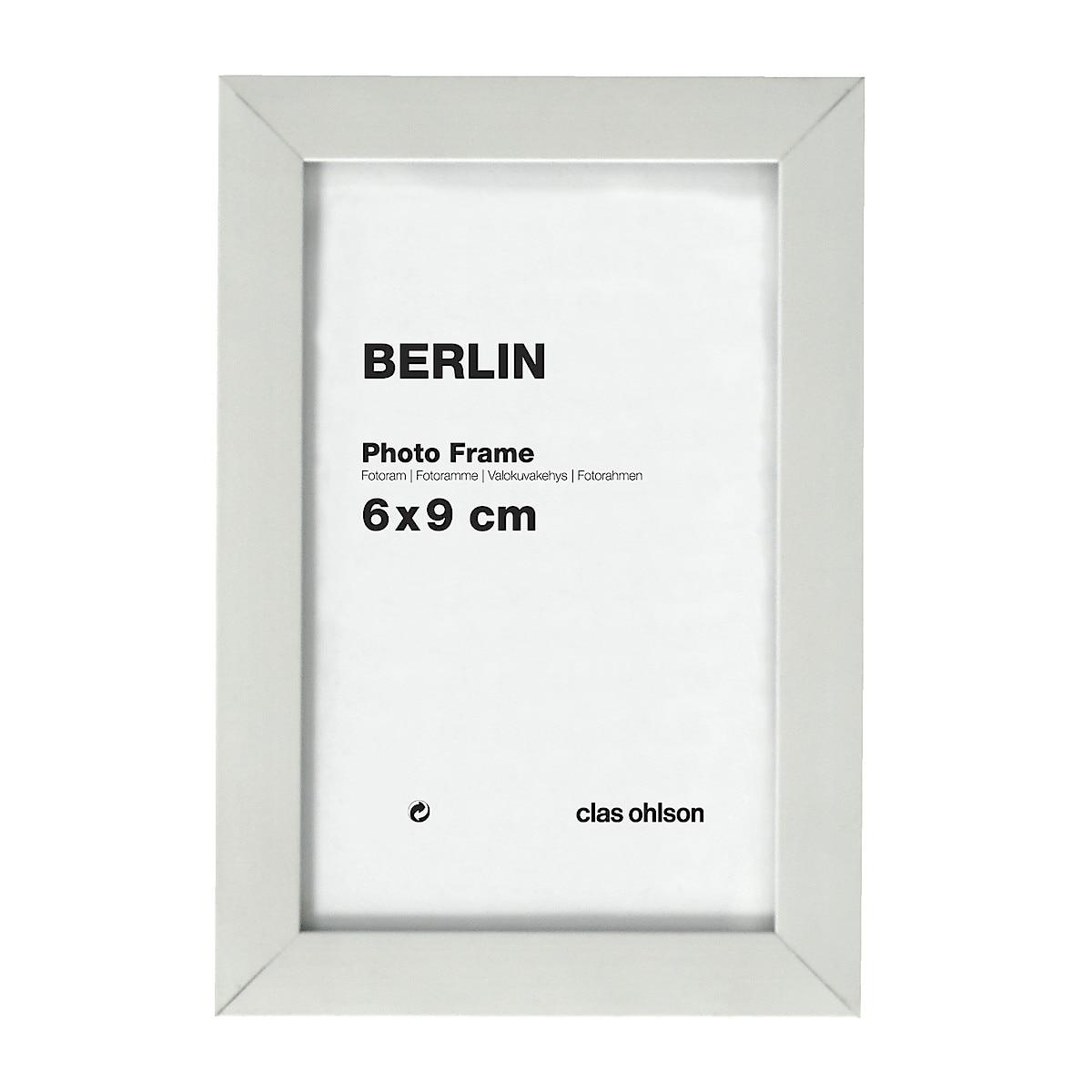 Fotoram Berlin, silver
