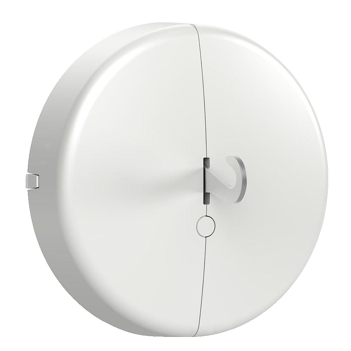 DCL strømuttak for lampe i tak, utenpåliggende | Clas Ohlson