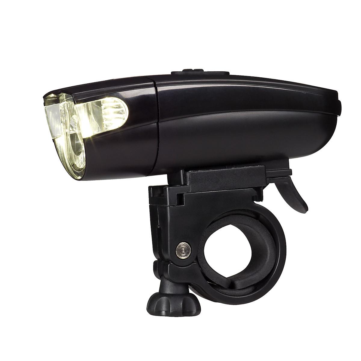 Asaklitt LED sykkelbelysning