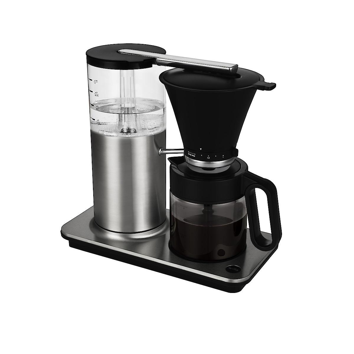 Kahvinkeitin Wilfa Classic+ CMC-1550S