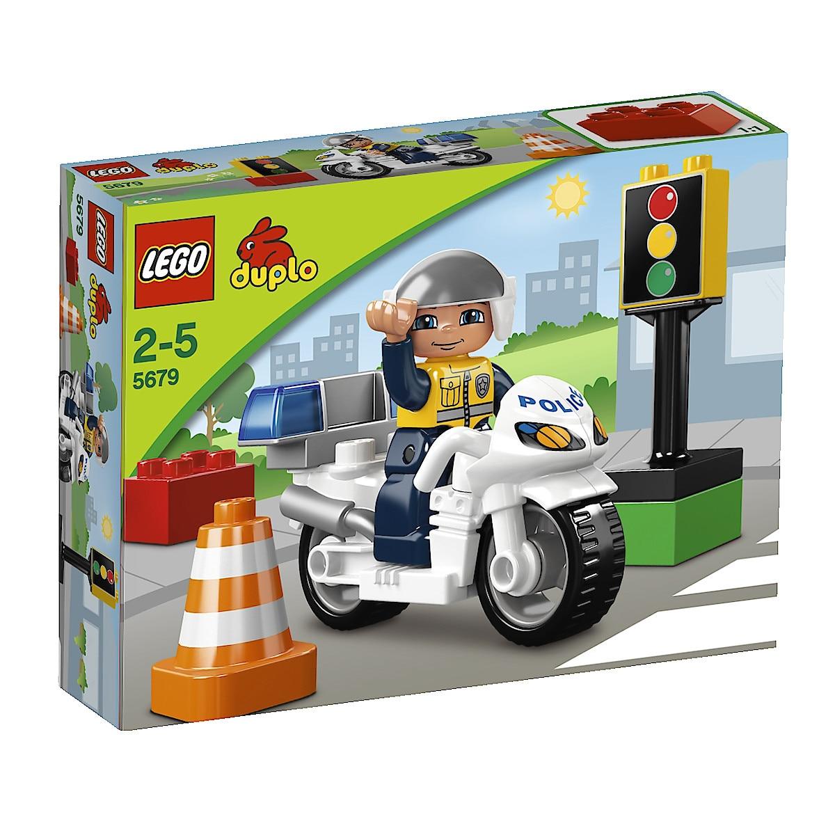 Lego Duplo small