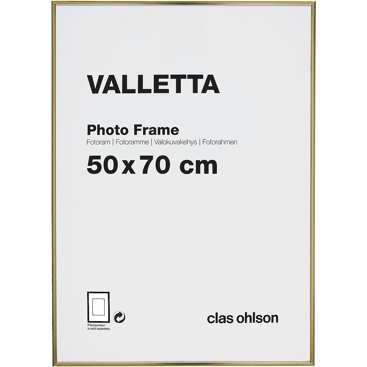 Valokuvakehys Valletta