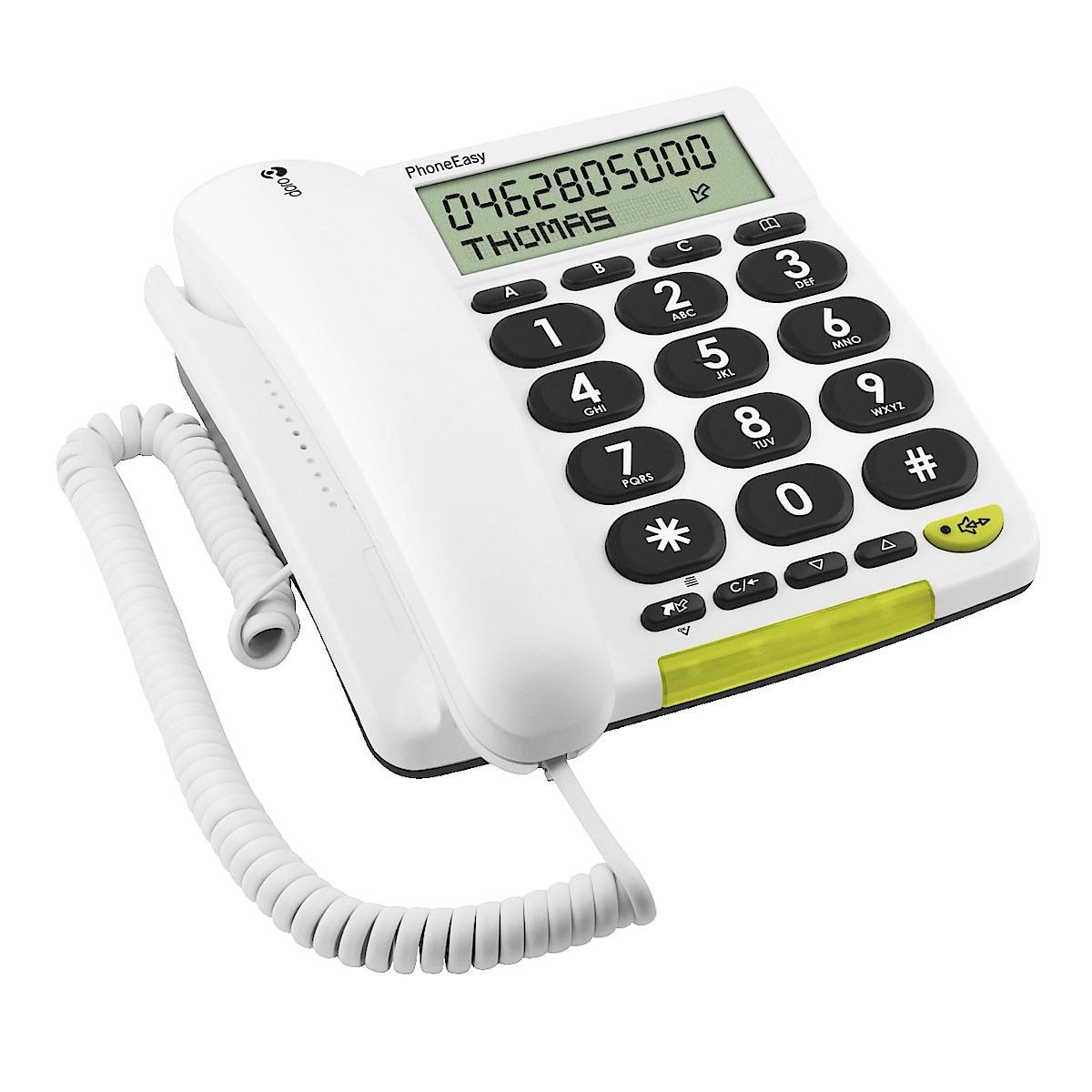 Telefon Doro 312CS