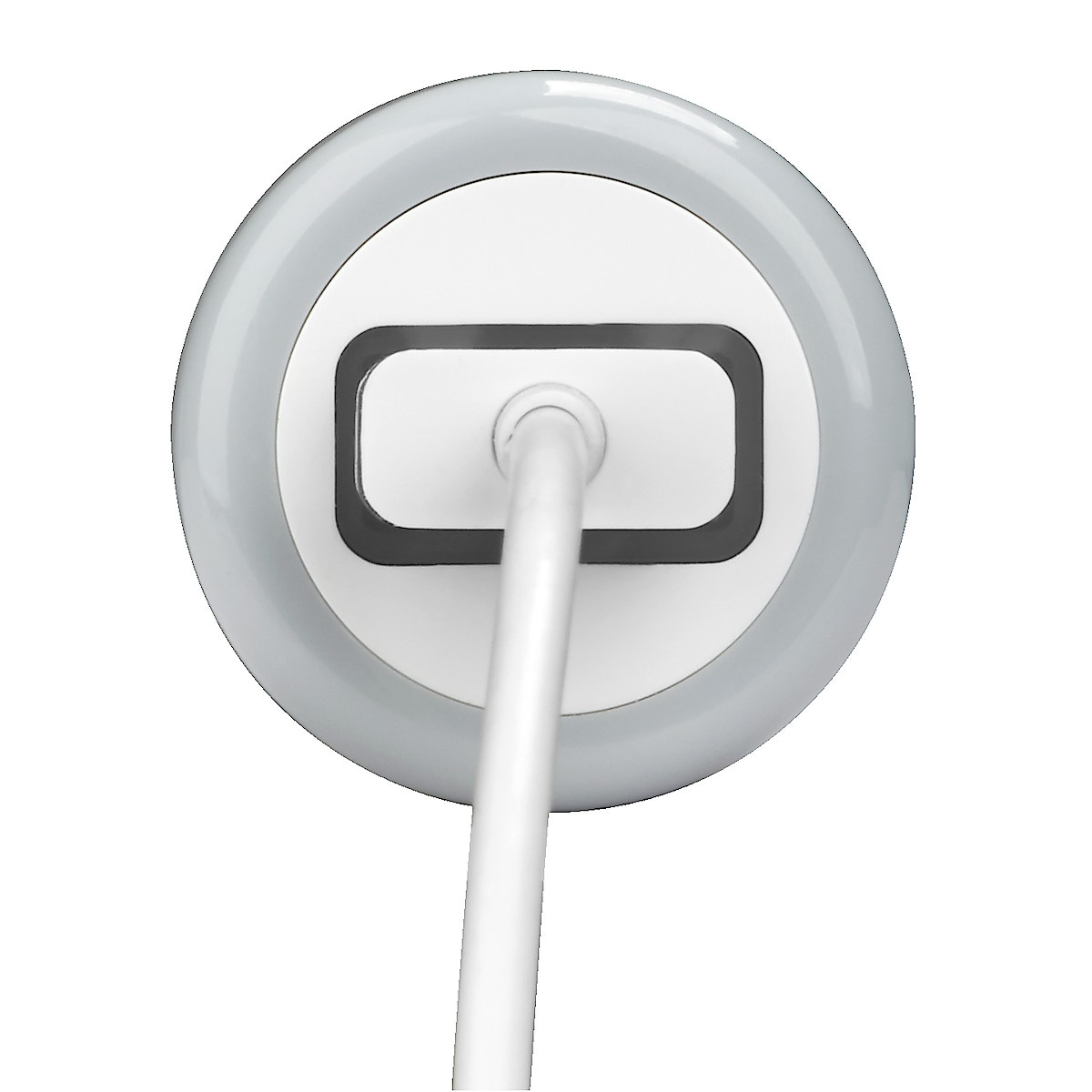 Exibel 12 V Lightning Charger for iPod/iPhone/iPad