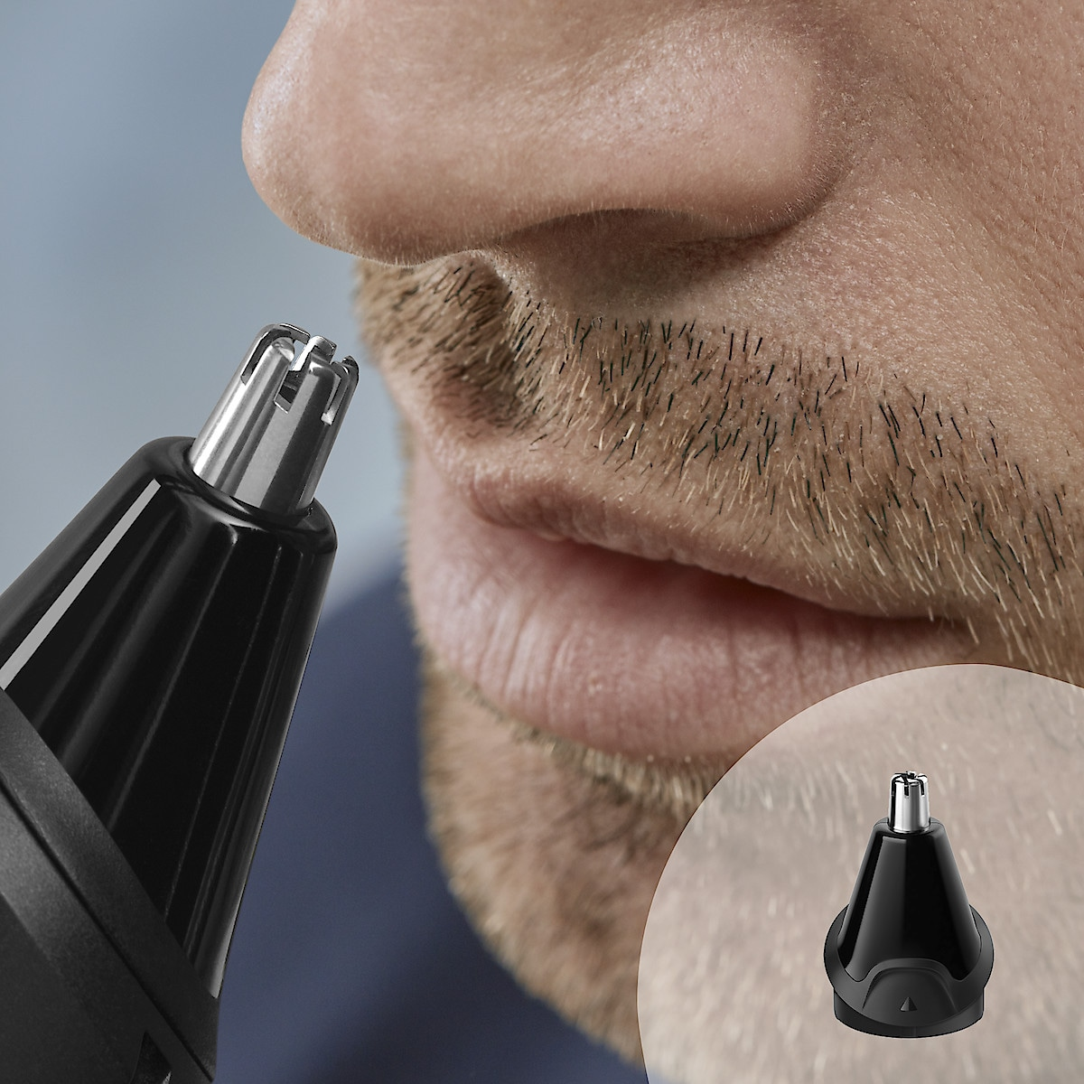 Multitrimmer Braun MGK3020 Face & Head