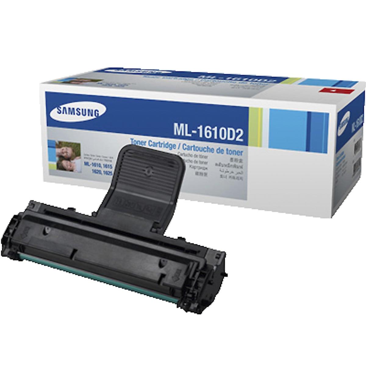 Laservärikasetit lasertulostimiin Samsung ML-1610D2