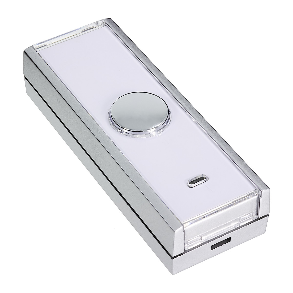 Tryckknapp för dörrklocka MP3