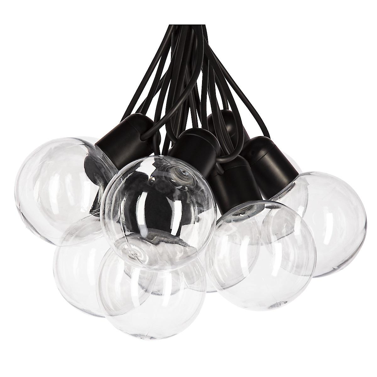 Ljusslinga LED Globe Northlight
