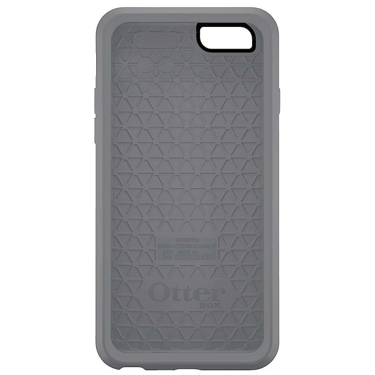Otterbox Symmetry deksel for iPhone 6 Plus