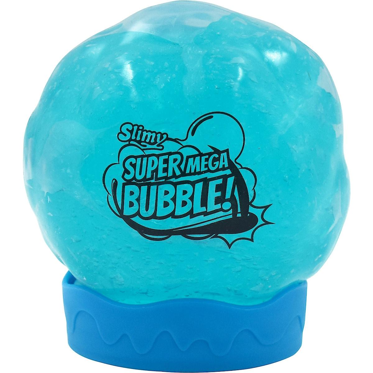 Slime Slimy Super Mega Bubble