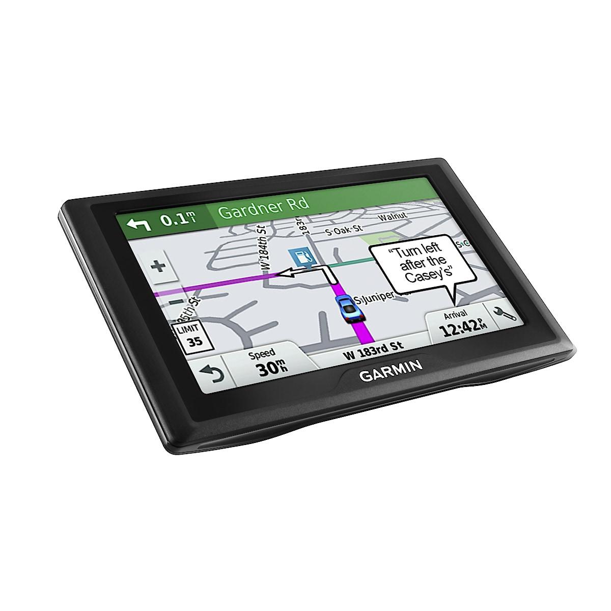 Garmin Drive 50LM WE GPS Navigator
