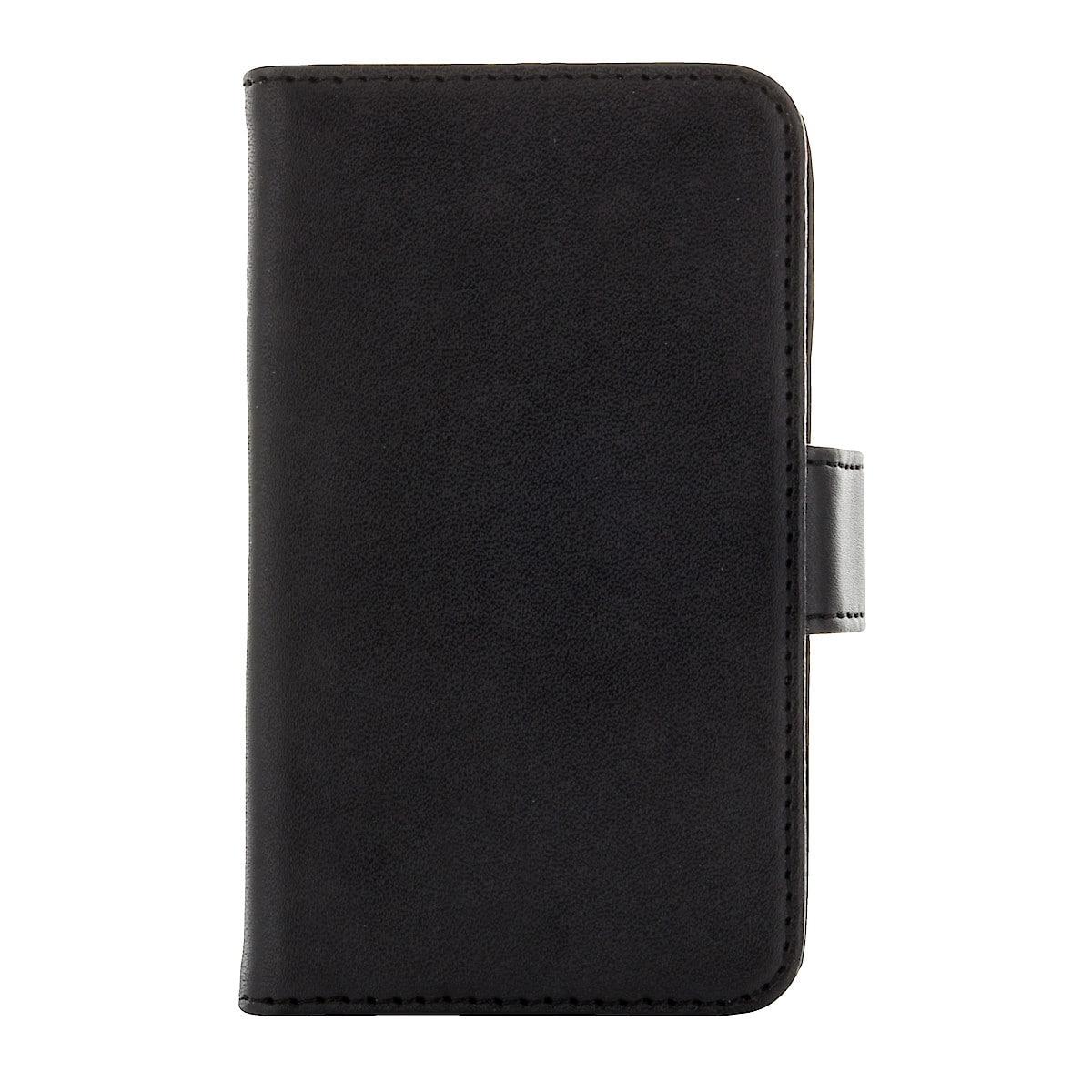 Plånboksfodral XL för iPhone 4/4S, Holdit