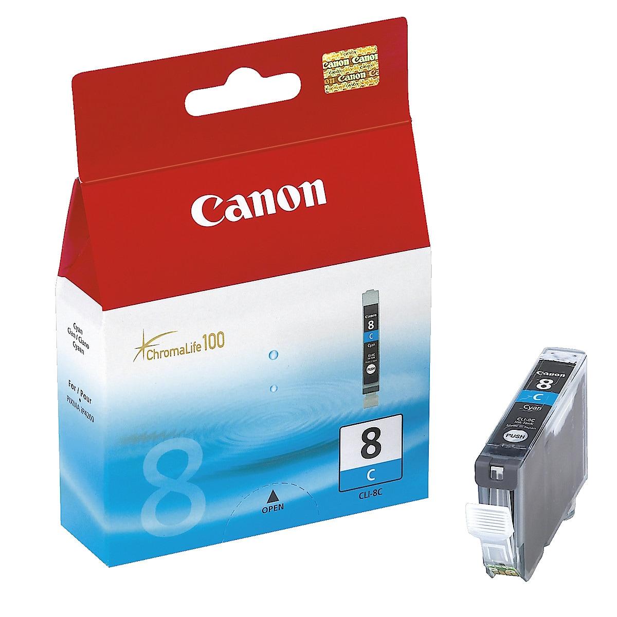 Bläckpatron Canon CLI-8