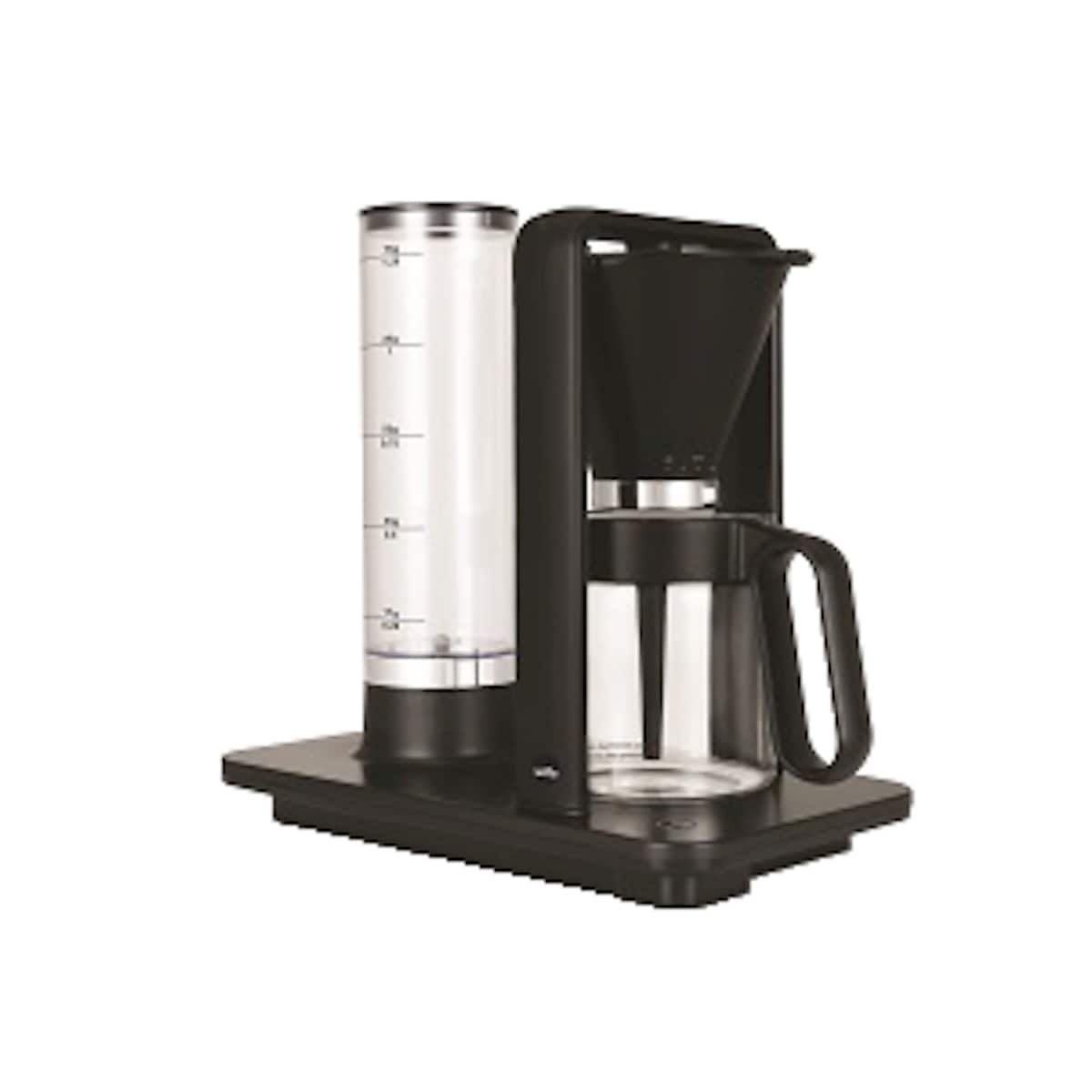 Kaffebryggare Svart Presisjon Wilfa