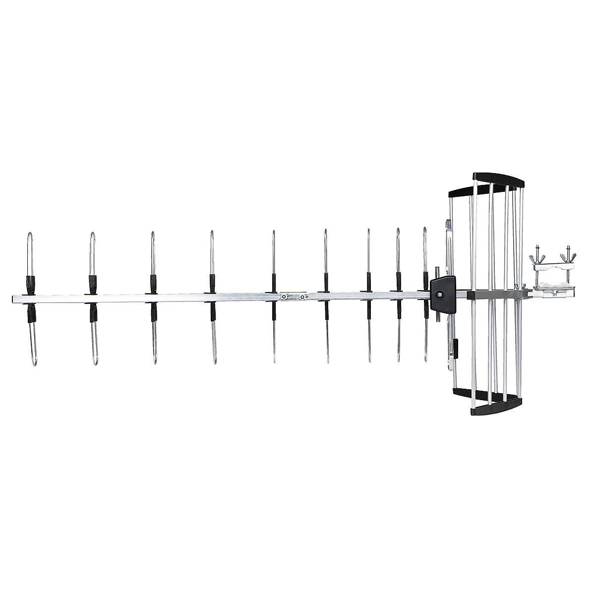 TV-antenni UHF