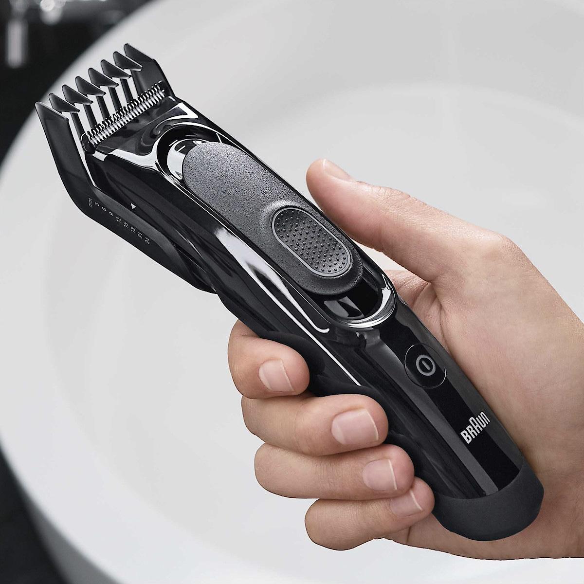 hårtrimmer clas ohlson