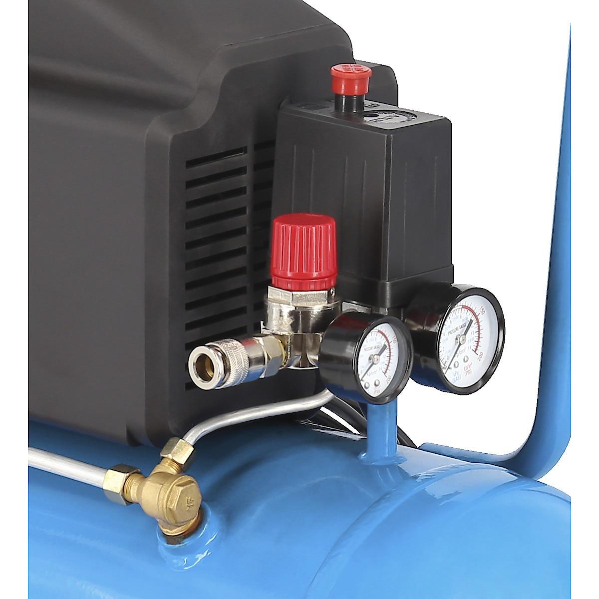 Kompressori Cocraft HC 224