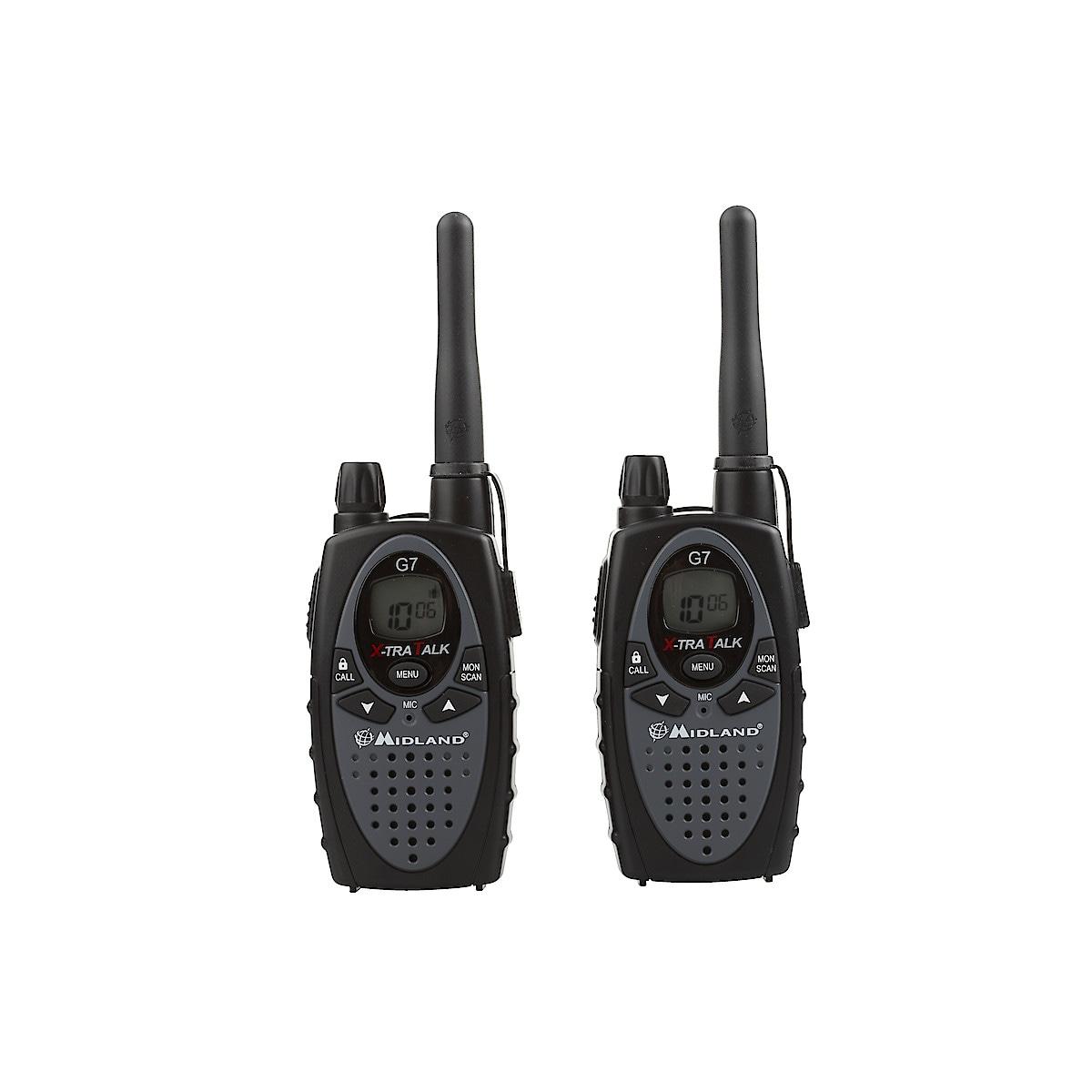 PMR-radiopuhelin Midland G7E-XT