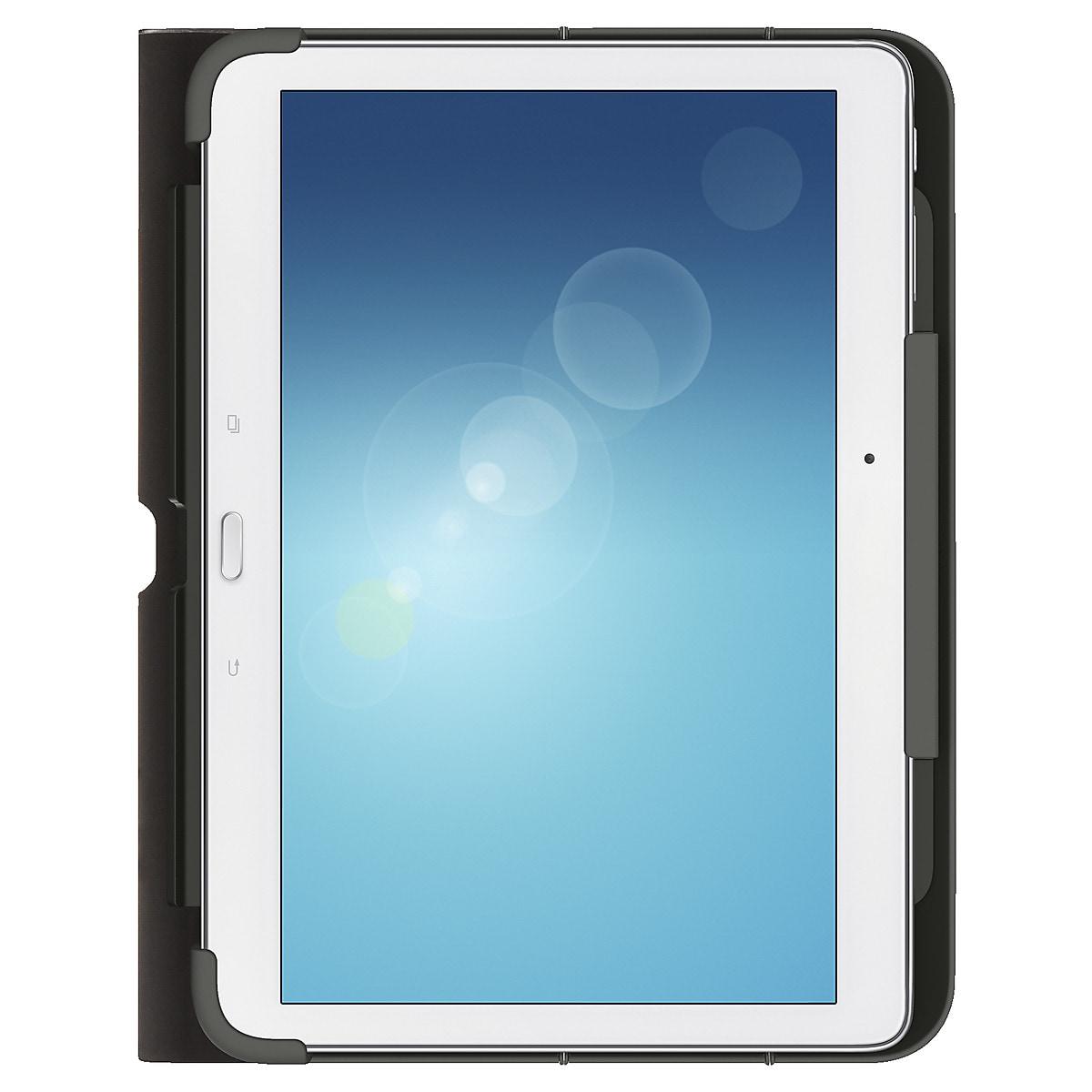 Schutzhülle mit Universaltastatur für Tablets 10