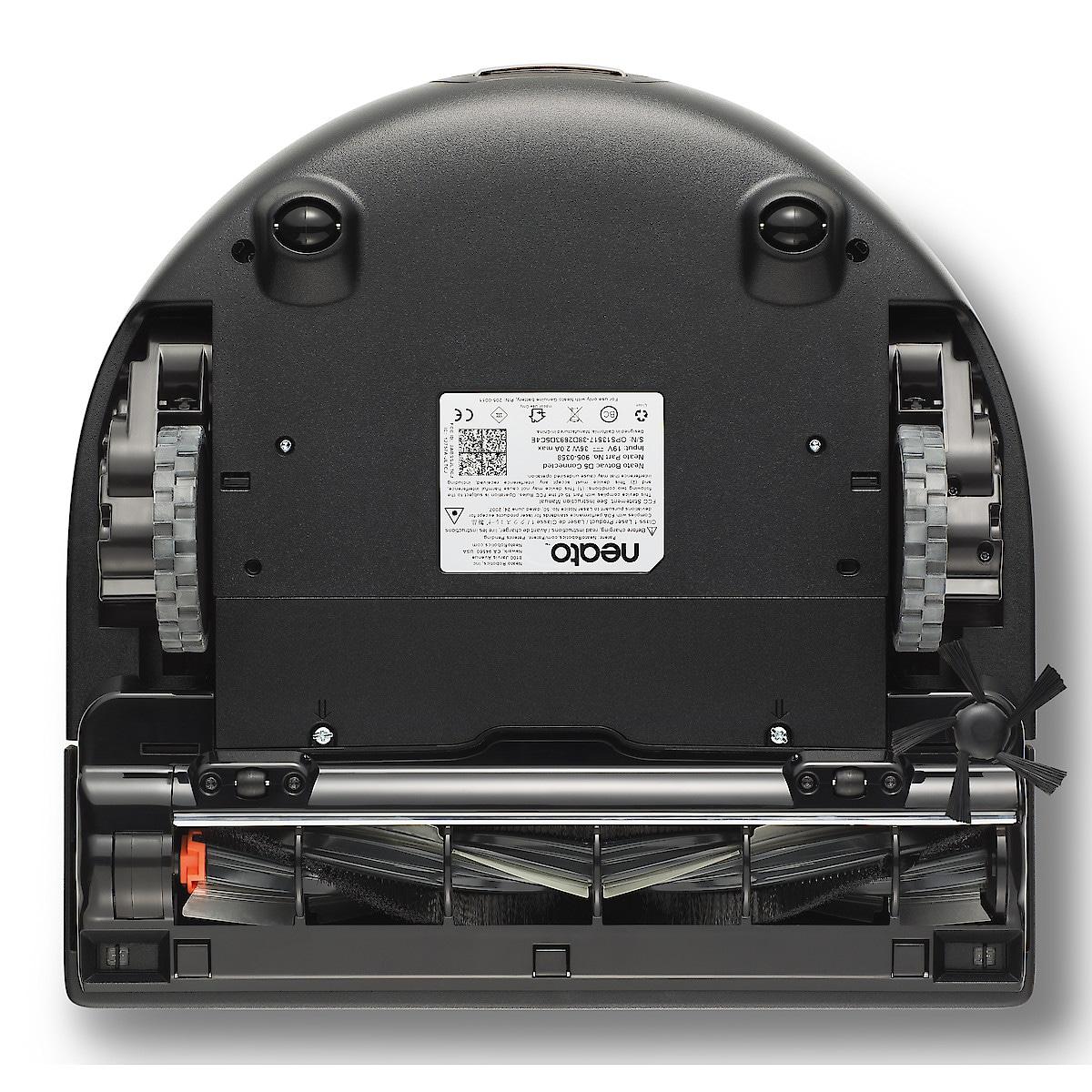 Robotdammsugare Neato Botvac D7 Connected