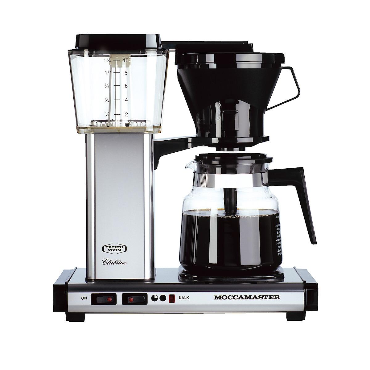 Kaffebryggare Moccamaster KBC 741