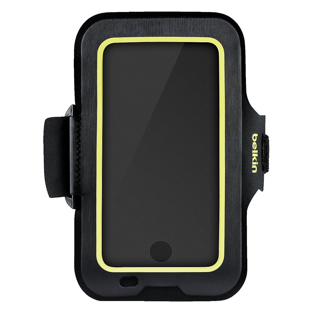 Belkin Sport Fit sportsarmbånd for iPhone 8