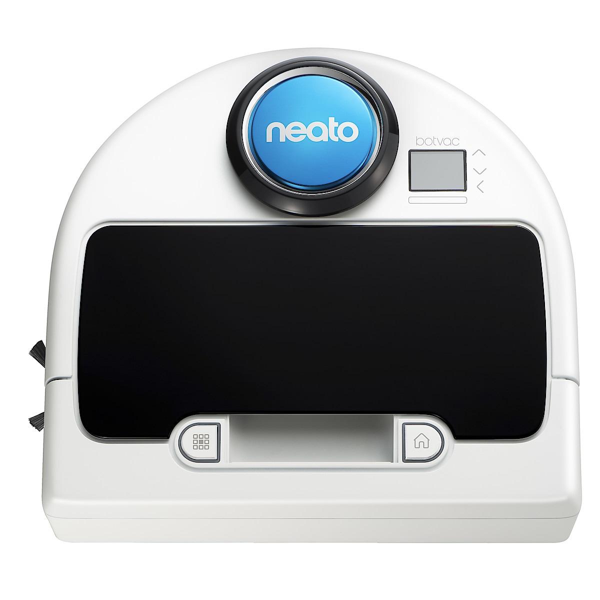 Staubsaugerroboter Neato BotVac D75