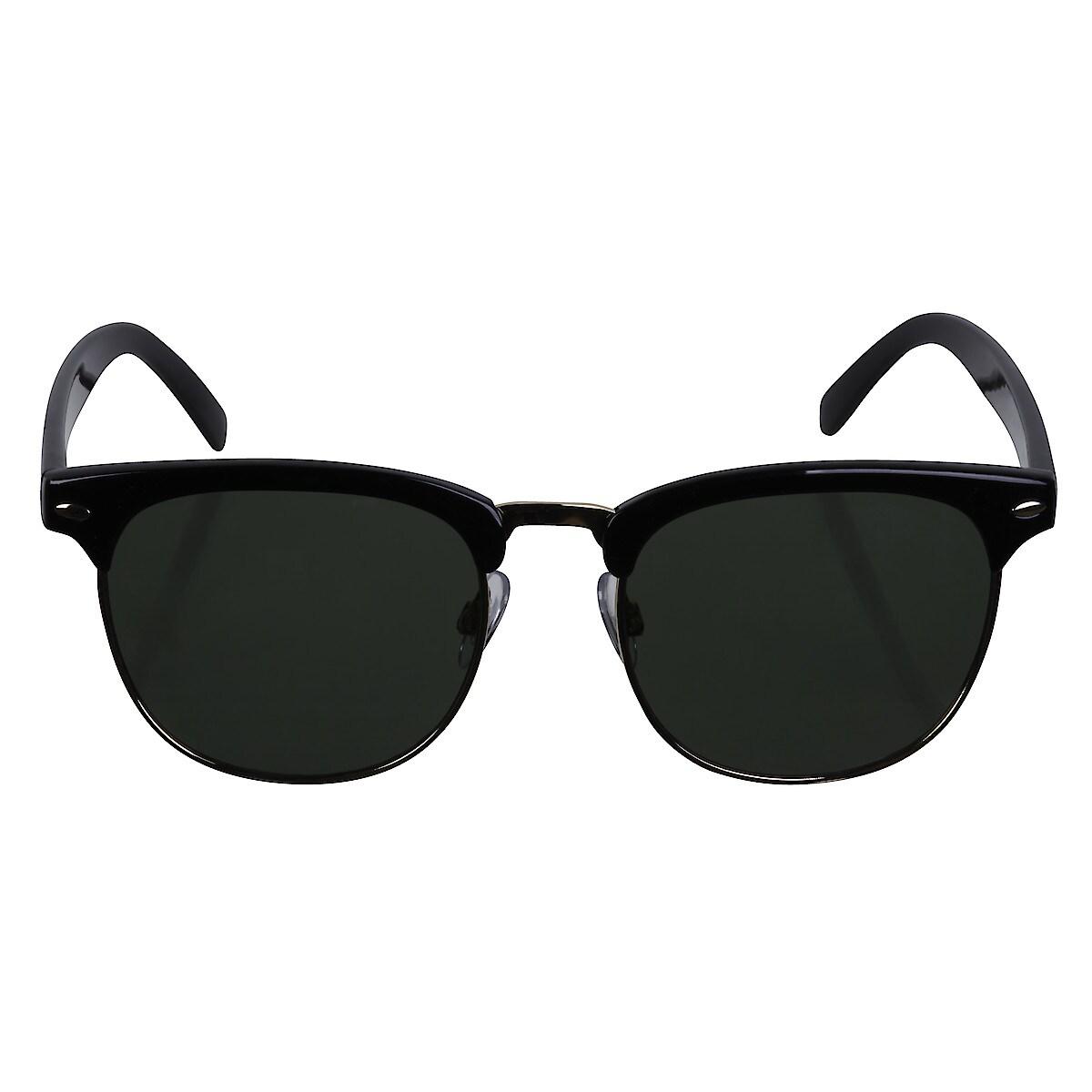 Solbrille plast/metall