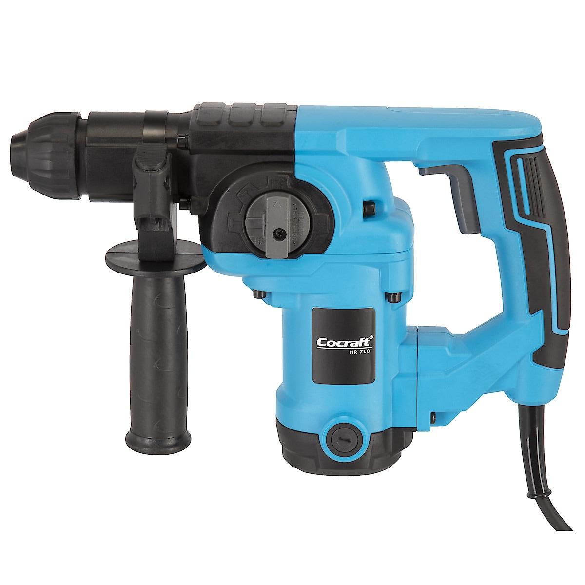Cocraft HR710 Rotary Hammer Drill