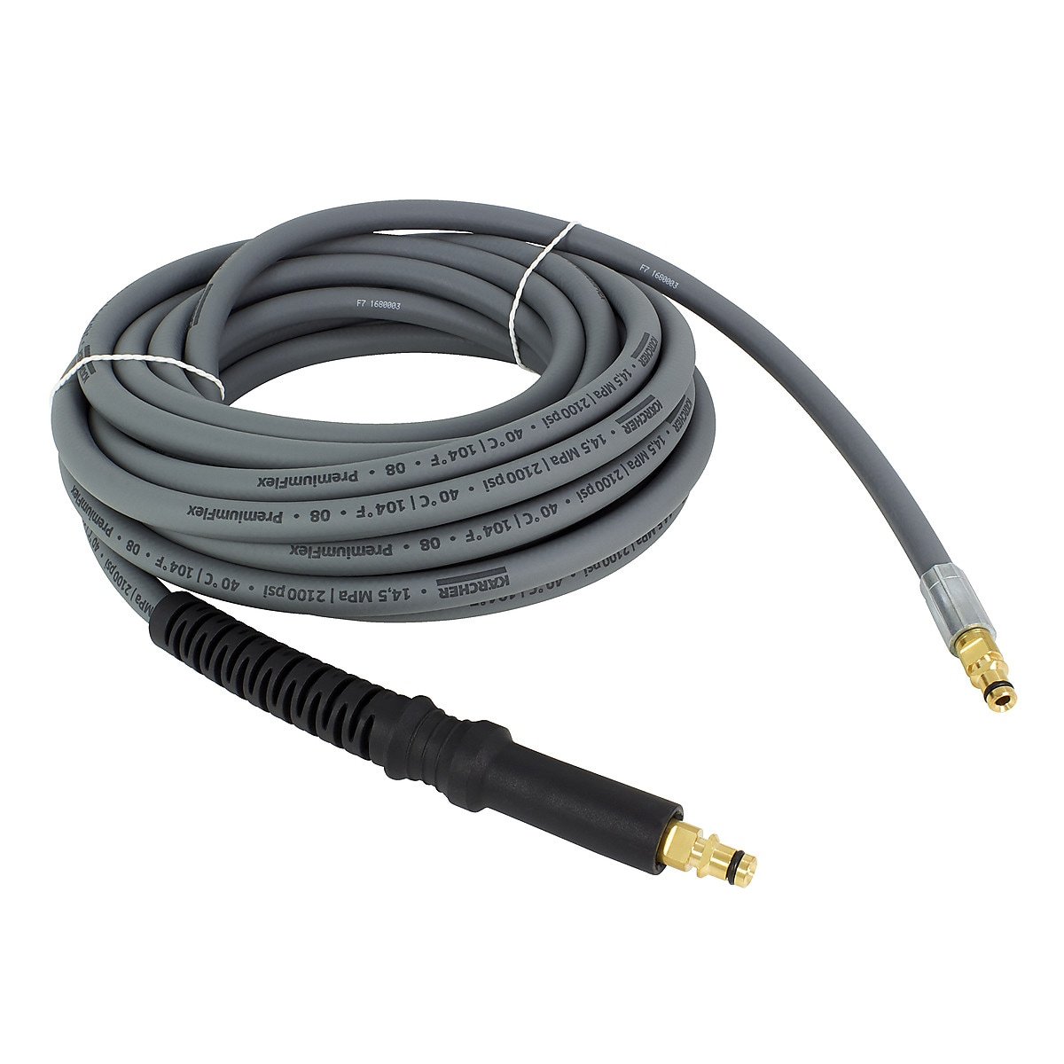 Karcher Tangle-free Suction Hose, 8 m