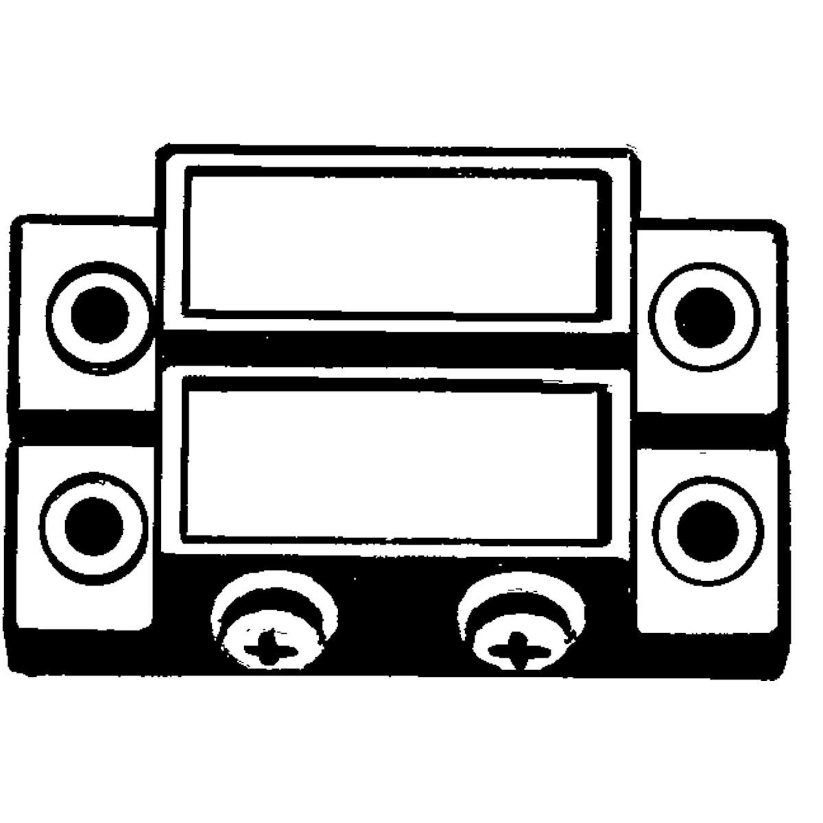 Magnetisk larmkontakt