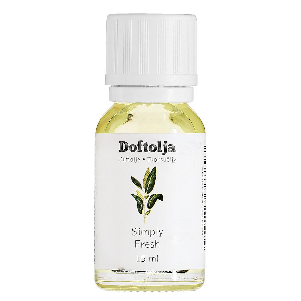 Duftolje til duftspreder 44-3342, 15 ml