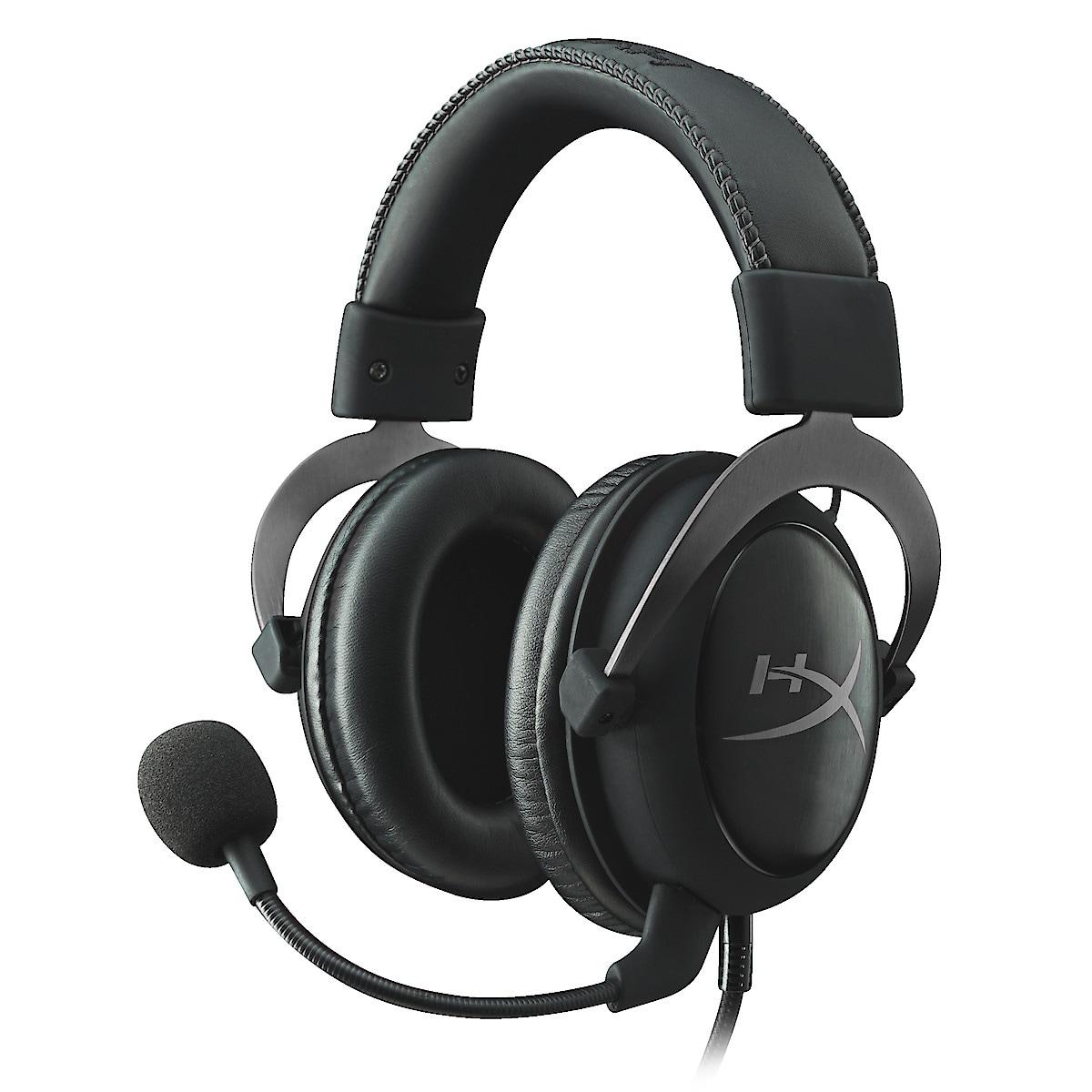 Gaming-headset HyperX Cloud II Kingston