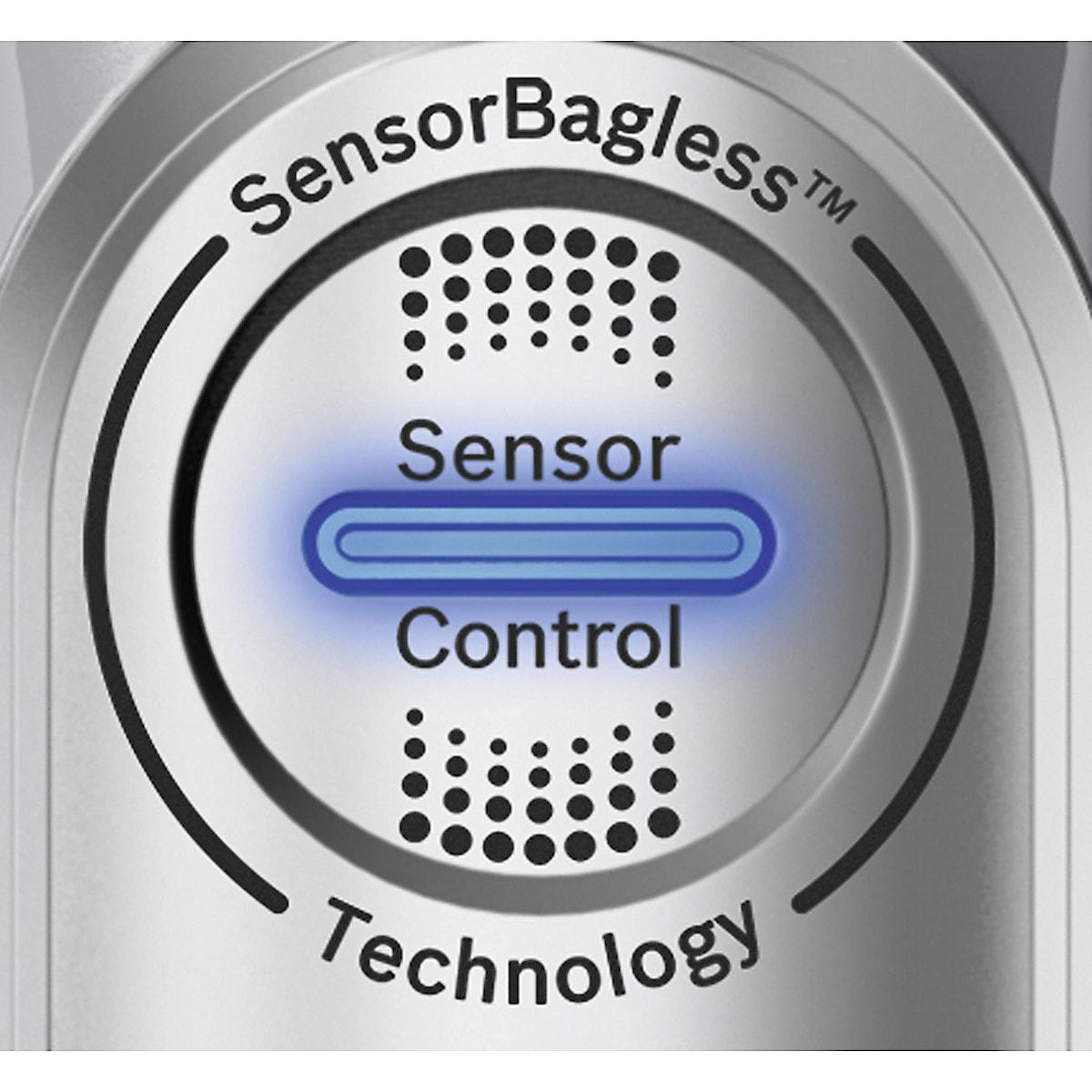 Bosch BBH52550,skaftstøvsuger