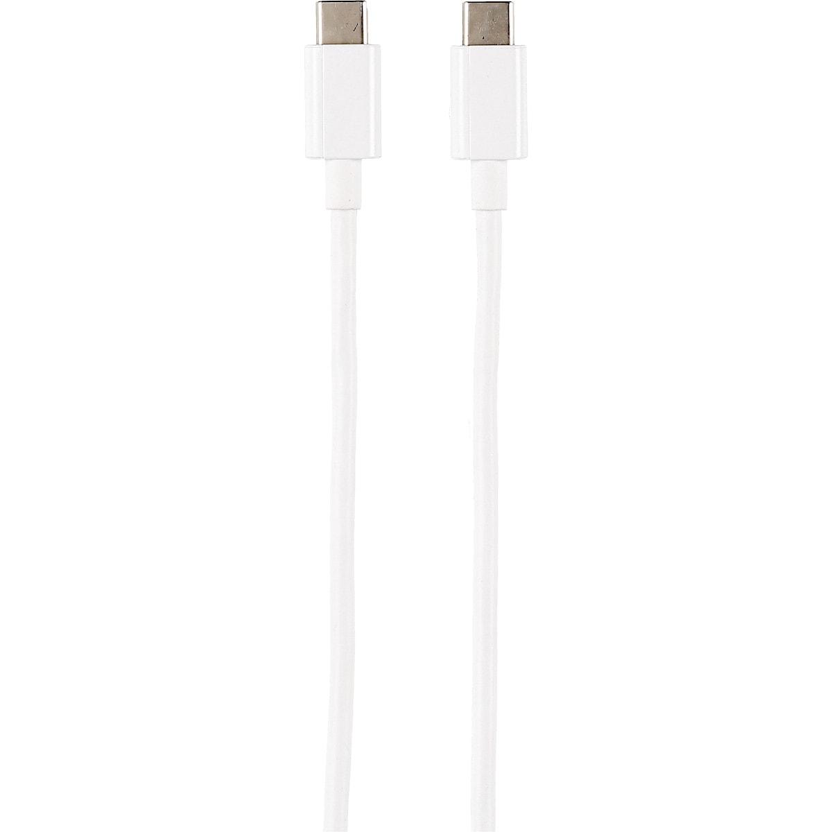 Exibel mobillader USB-C