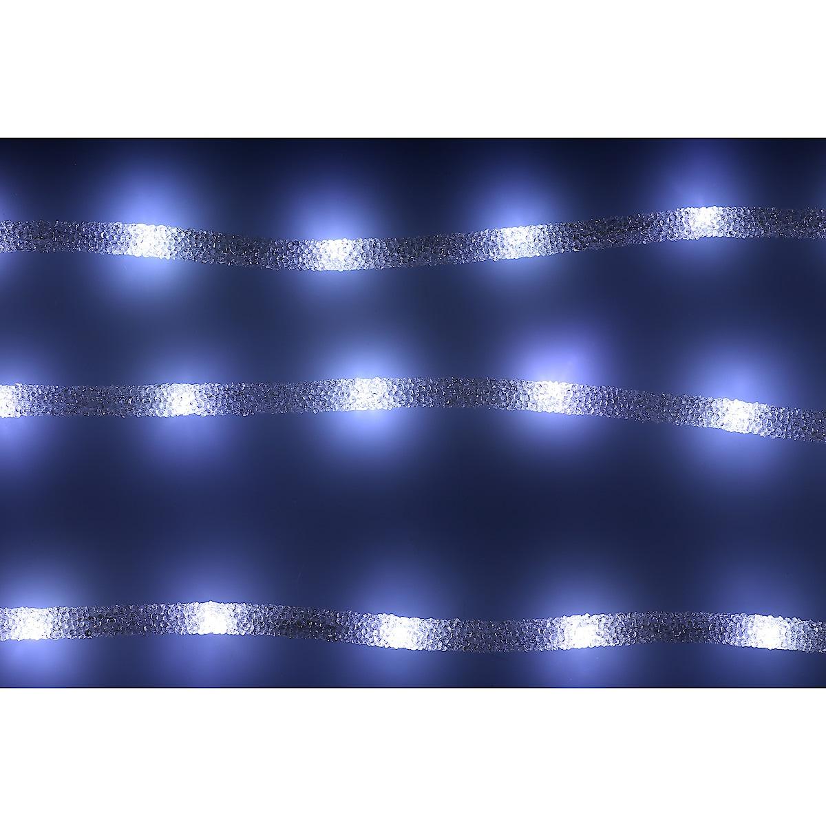 Northlight frostet lysslange, 5 m