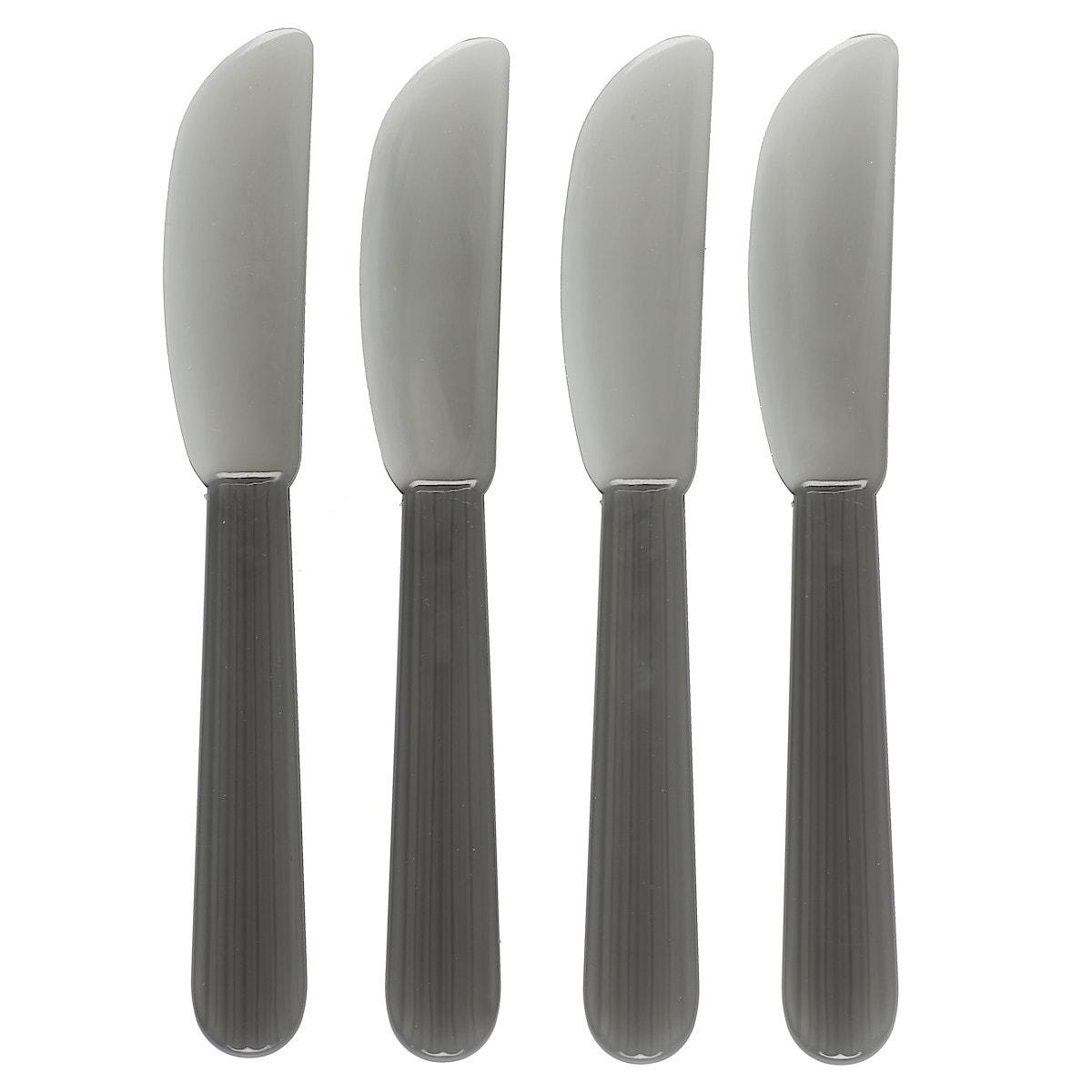Smörknivar 4-pack