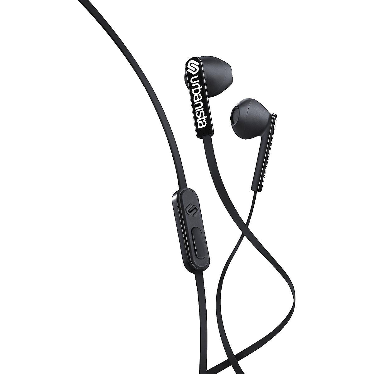 Hörlurar med mikrofon, Urbanista San Francisco In-ear