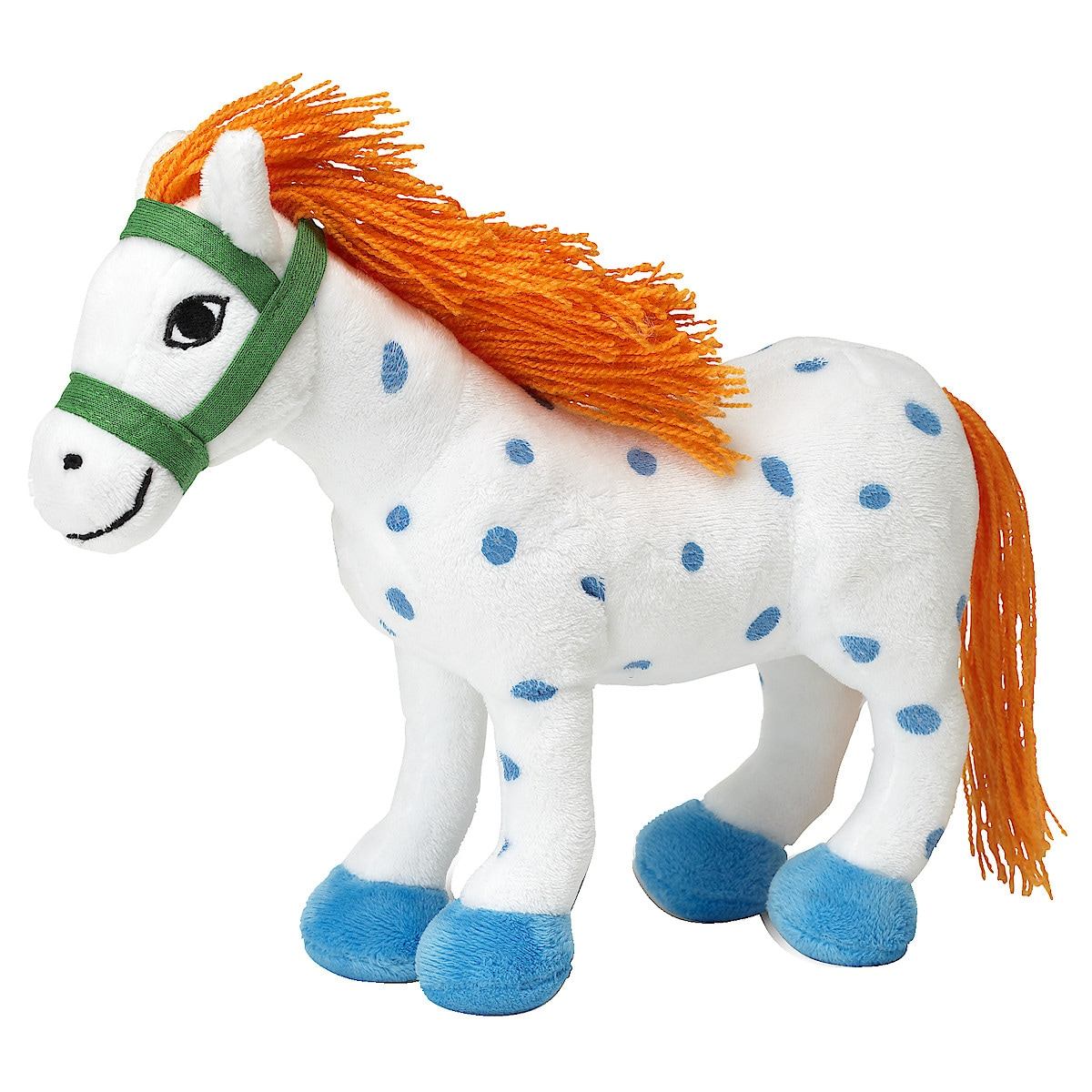 Lilla Gubben-häst