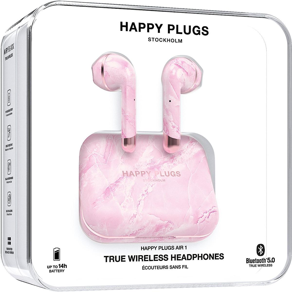Langattomat kuulokkeet, Air 1 Happy Plugs