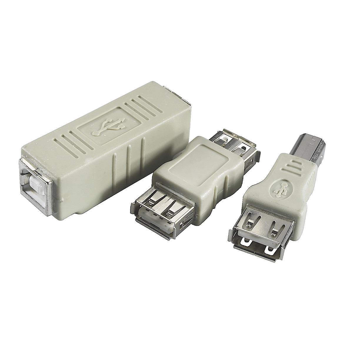 USB-sovitinsarja