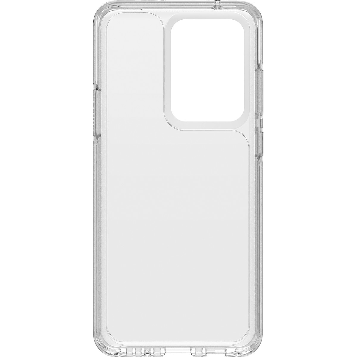 Otterbox Symmetry Clear deksel til Samsung Galaxy S20 Ultra