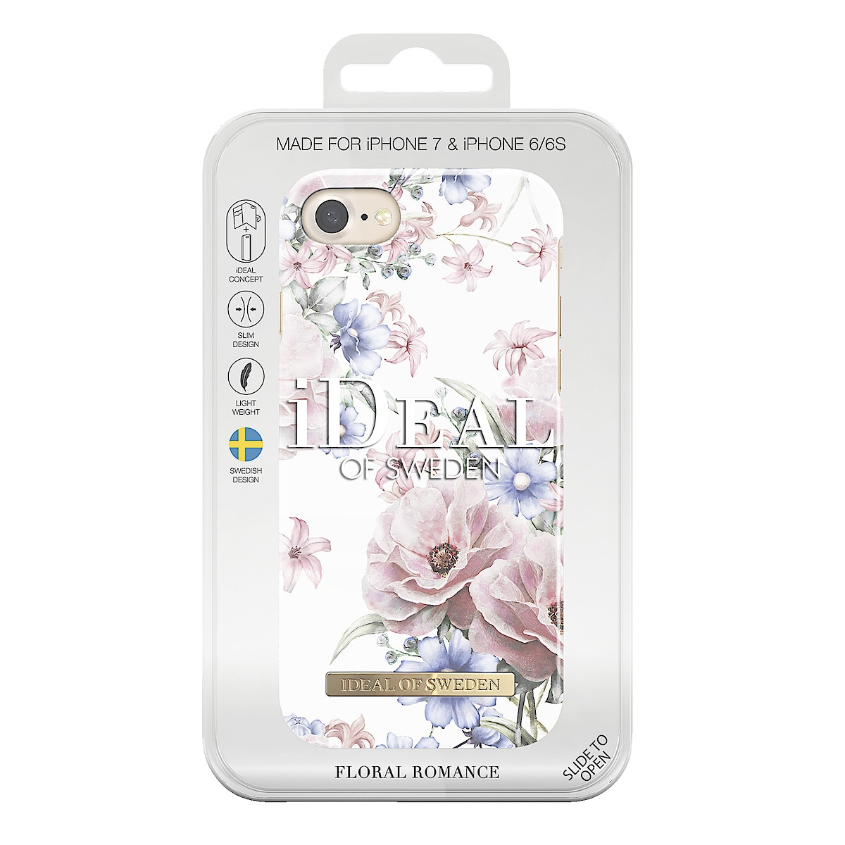 iDeal of Sweden Mobile Phone Case for iPhone 8