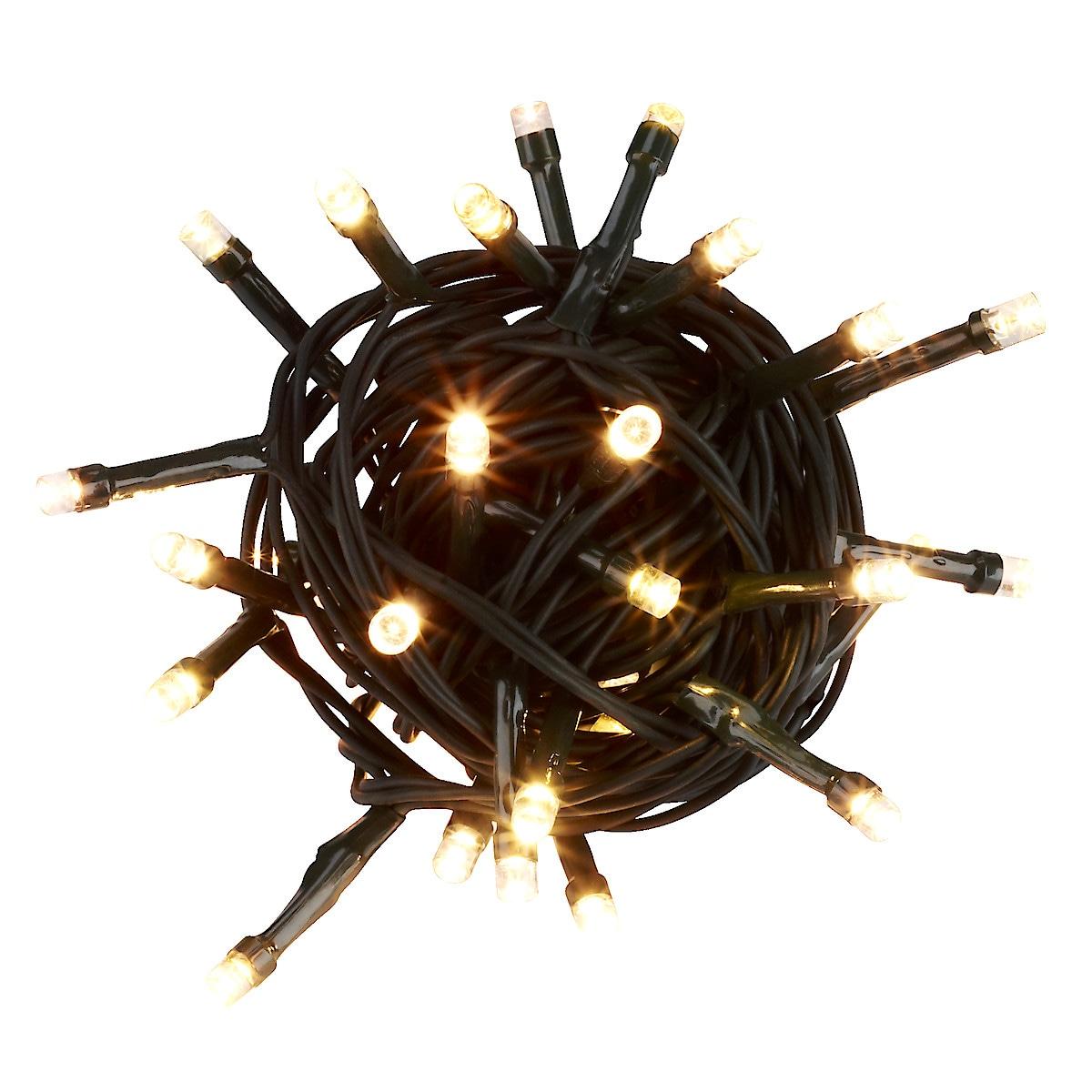Utbyggnadsslinga LED