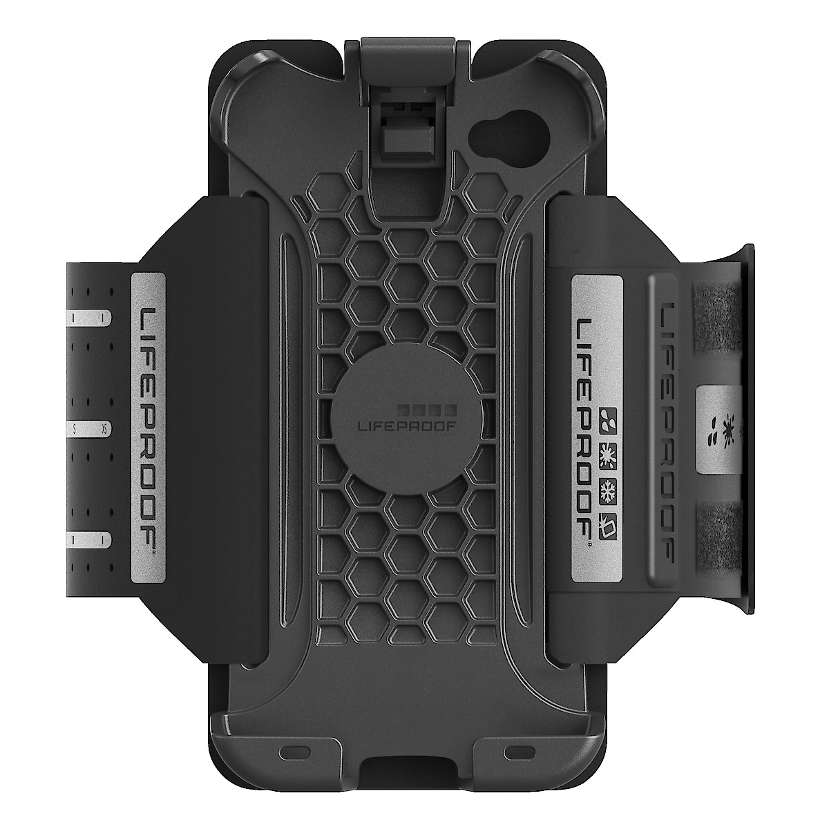 Sportarmband för iPhone 4/4S Lifeproof