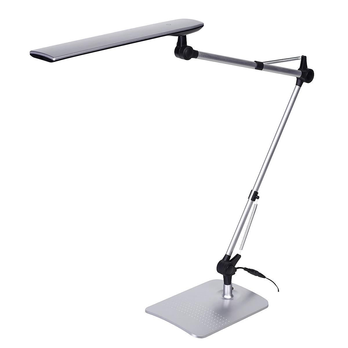 LED-Schreibtischleuchte Office