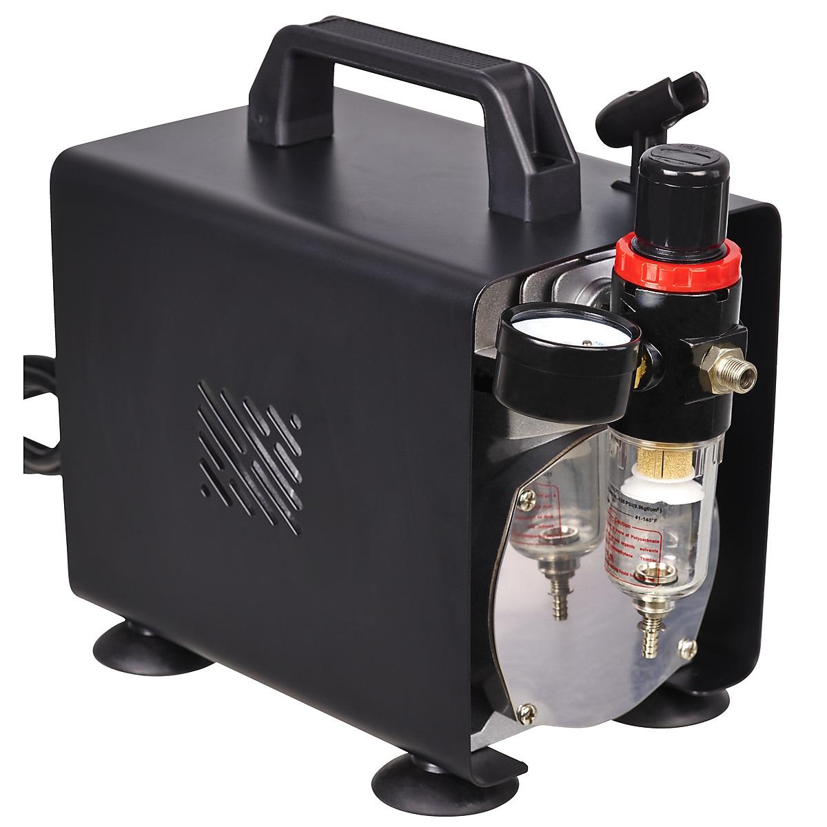 Airbrushkompressor Cocraft